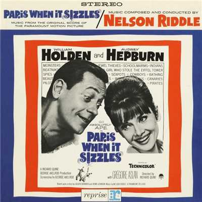 アルバム/Paris When It Sizzles/Nelson Riddle & His Orchestra