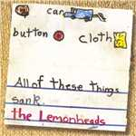 The Outdoor Type/The Lemonheads