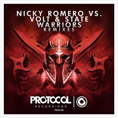 シングル/Warriors(Syn Cole Remix)/Nicky Romero vs Volt & State