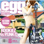 着うた®/eggmate of the year/ROOKiEZ is PUNK'D