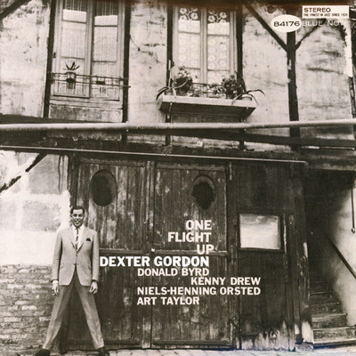 ハイレゾアルバム/One Flight Up (Remastered 2015)/Dexter Gordon
