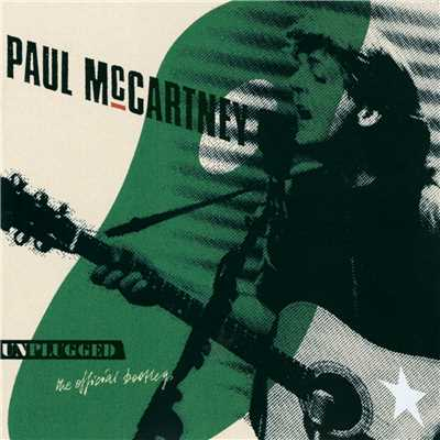 シングル/Every Night (Live On MTV Unplugged)/Paul McCartney
