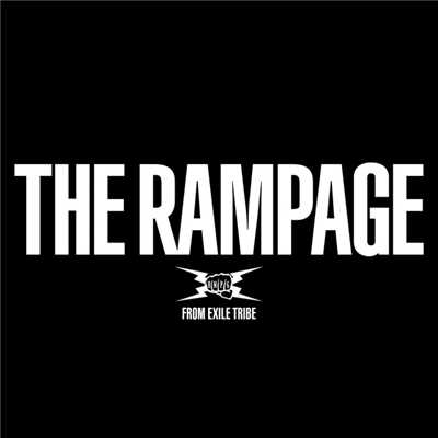 アルバム/THE RAMPAGE/THE RAMPAGE from EXILE TRIBE