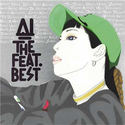 アルバム/THE FEAT. BEST/AI