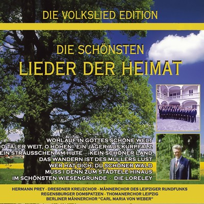 アルバム/Die schonsten Lieder der Heimat/Various Artists