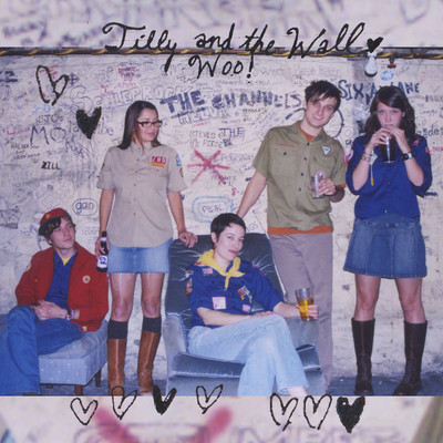 Woo!/Tilly and the Wall