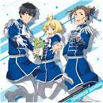 シングル/TOMORROW DIAMOND/Beit