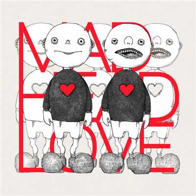 シングル/MAD HEAD LOVE/米津玄師