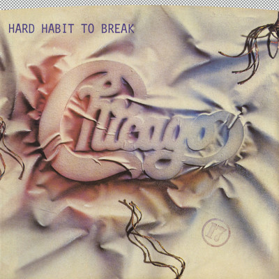 アルバム/Hard Habit To Break / Remember The Feeling [Digital 45]/Chicago