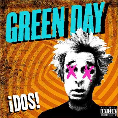 アルバム/!DOS!/Green Day