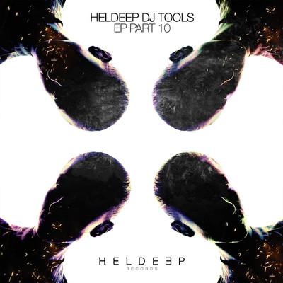 アルバム/HELDEEP DJ Tools, Pt. 10 - EP/Various Artists