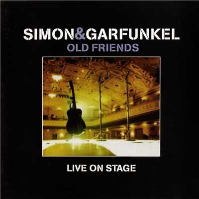 アルバム/Old Friends Live On Stage/Simon & Garfunkel