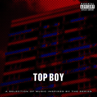 アルバム/Top Boy (A Selection of Music Inspired by the Series)/Various Artists