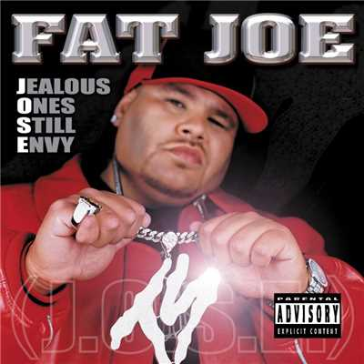 シングル/What's Luv? (feat. Ja-Rule & Ashanti)/Fat Joe