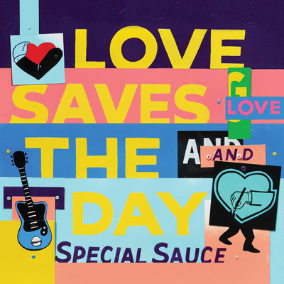 シングル/The Hook Up/G.Love & Special Sauce