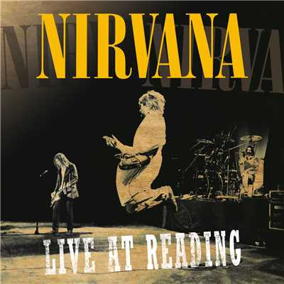 アルバム/Live at Reading/Nirvana