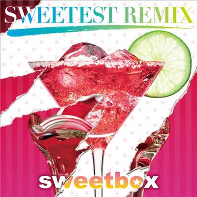 アルバム/SWEETEST REMIX/sweetbox