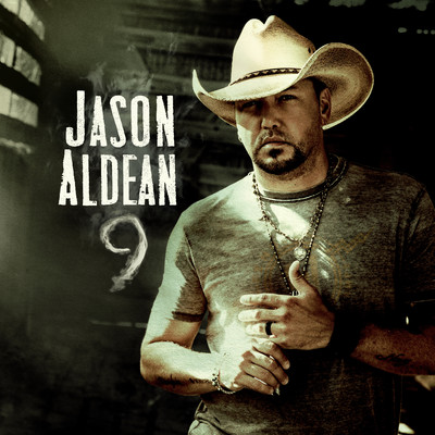 シングル/We Back/Jason Aldean