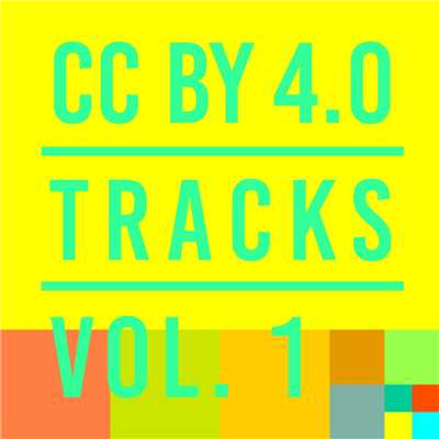 ハイレゾアルバム/CC BY 4.0 Tracks Vol. 1/A.B.Perspectives