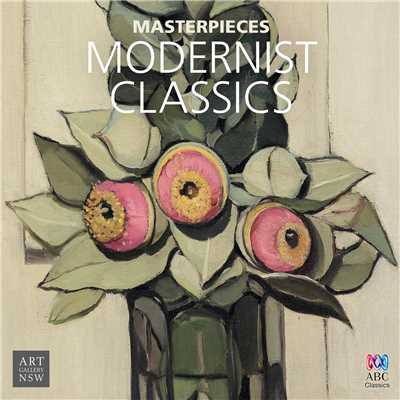 アルバム/Modernist Classics/Various Artists