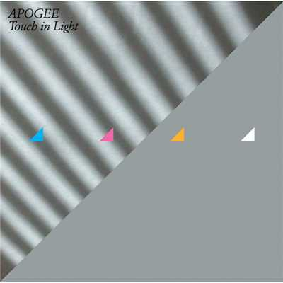 シングル/Touch in Light/APOGEE