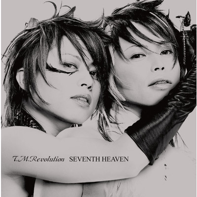 ハイレゾアルバム/SEVENTH HEAVEN/T.M.Revolution