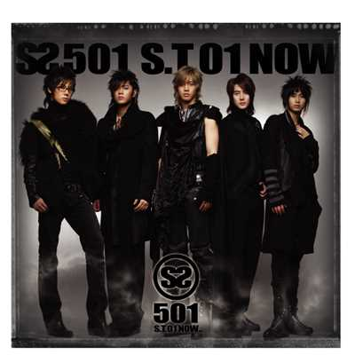 シングル/警告(Original Ver.String Add)/SS501