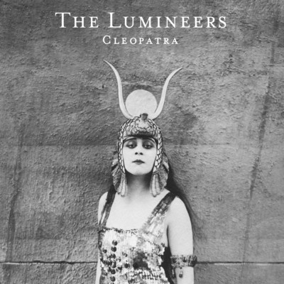 ハイレゾ/My Eyes/The Lumineers