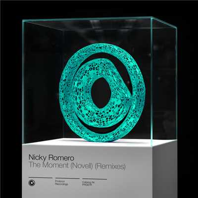 The Moment (Novell) Remixes/Nicky Romero
