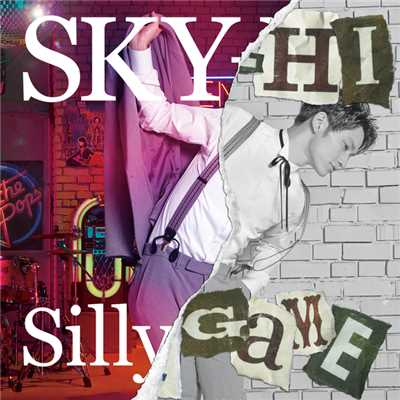 シングル/Walking on Water Remix (feat. Lick-G & RAU DEF)/SKY-HI