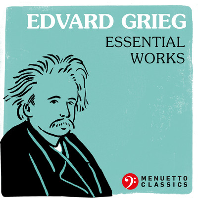 アルバム/Edvard Grieg: Essential Works/Various Artists