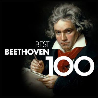 アルバム/100 Best Beethoven/Various Artists