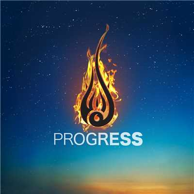 アルバム/PROGRESS/Fire Ball