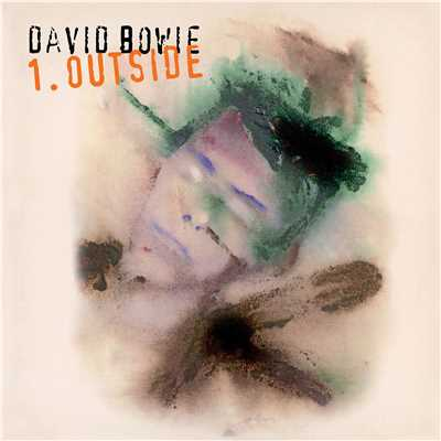 アルバム/1. Outside/David Bowie