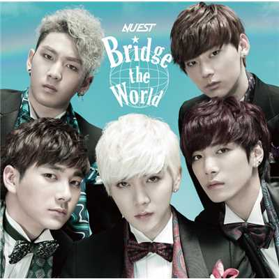 アルバム/Bridge the World/NU'EST