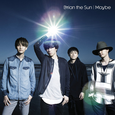 アルバム/Maybe/Brian the Sun