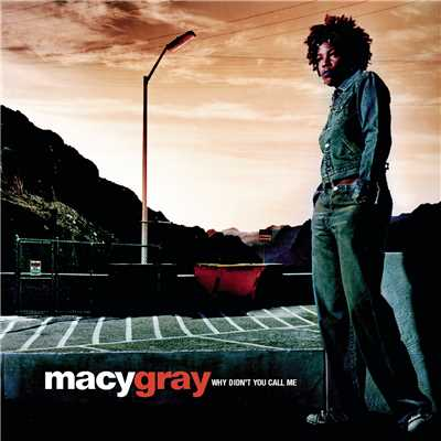 Why Didn't You Call Me (Black Eyed Peas Remix)/Macy Gray