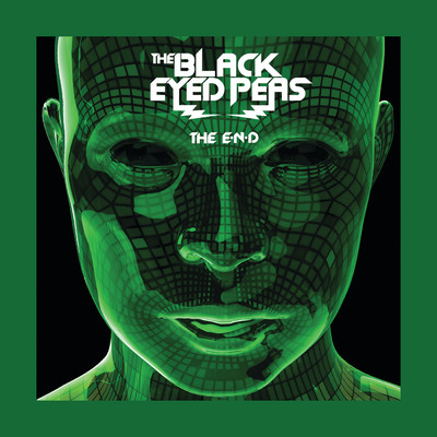 アルバム/THE E.N.D. (THE ENERGY NEVER DIES) (International Deluxe Version)/The Black Eyed Peas