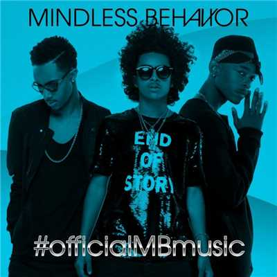 シングル/#iWantDat (feat. Problem & Bad Lucc)/Mindless Behavior