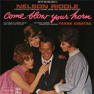 アルバム/Come Blow Your Horn/Nelson Riddle & His Orchestra