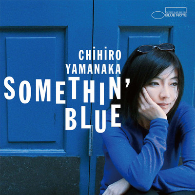 アルバム/Somethin' Blue/山中千尋