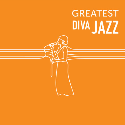 アルバム/GREATEST DIVA -JAZZ-/Various Artists