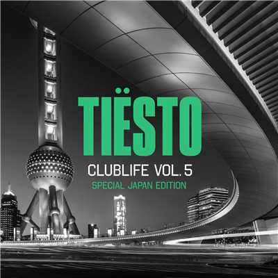シングル/No Worries (Tiesto's Big Room Mix)/Tiesto