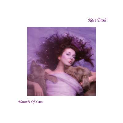 アルバム/Hounds Of Love (2018 Remaster)/Kate Bush