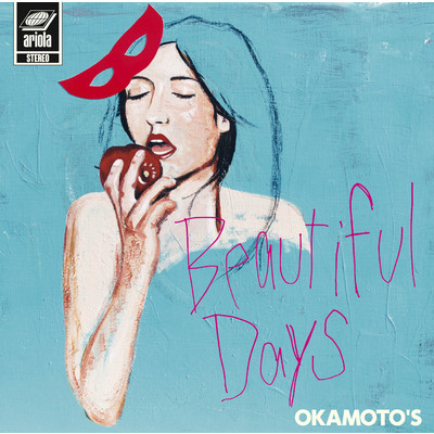 アルバム/Beautiful Days/OKAMOTO'S