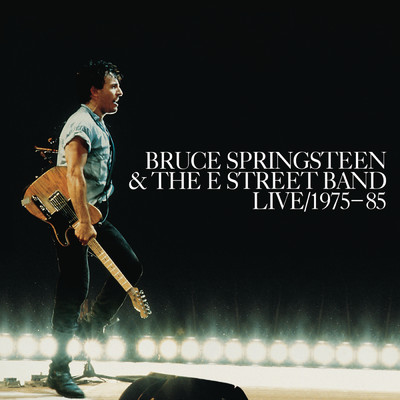 アルバム/Bruce Springsteen & The E Street Band Live 1975-85/Bruce Springsteen