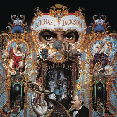 シングル/Will You Be There/Michael Jackson;The Cleveland Orchestra