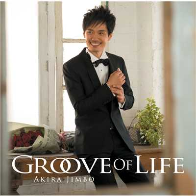 Groove Of Life/神保 彰
