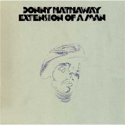 アルバム/Extension Of A Man/Donny Hathaway