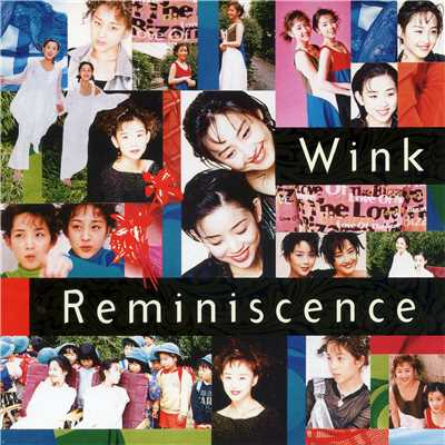 アルバム/Reminiscence/Wink